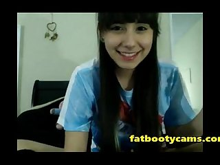 Asian schoolgirl has never had sex fatbootycams com