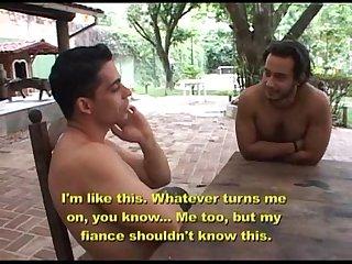 Brasileros calientes