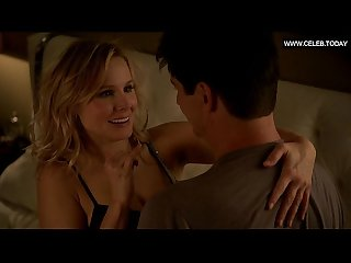 Kristen bell hot Sexy lingerie Sex scene house of lies s05e01 2016