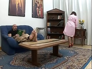Nice asses at the service of anal pleasure 8