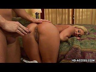 Blonde slut phyllisha anne hot sex
