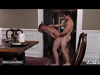 Men.com - (Aspen, Jake Ashford) - For A Good Time Call Part 3 - Drill My Hole