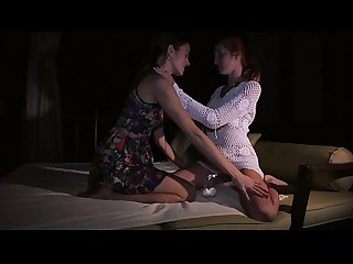 Yonitale: hot teens. Silvie Luca makes love with Red Fox