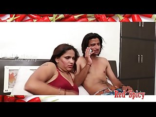 8 lakshmi girlfriend experience garam naukrani se romance hindi short film movie 2