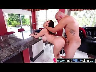 Hardcore sex between mamba stud cock in hot milf sara jay Vid 27