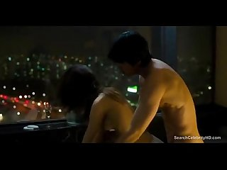 Jung woo sung esom sex scene in scarlet innocence