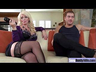 Big tits mommy enjoy hard style sex alura jenson vid 04