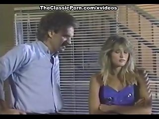Cameo, Joey Silvera in Joey Silvera bangs old school classic porn blonde