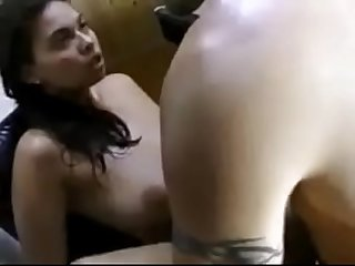 Hot Brunette Pornstar Fucked Hard by Her Boyfriend -- www.BuztaNut.com --