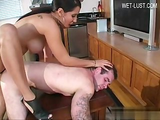 Hot student oral orgasm