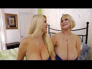 Sam38g.com- Karen Fisher & I have fun
