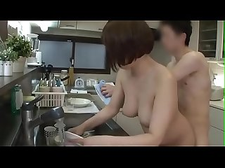 Asian japanese milf continue to have sexual intercourse for 60 minutes and wins big prize pt2 on hdm