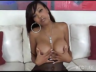 Lacey duvalle sexy stockings fuck