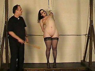 Emmas tit hanging