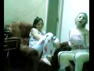 Lesbian syria