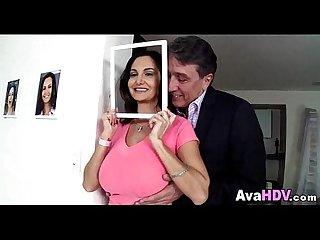 Ava addams milf 11