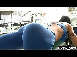 Hot mom 25
