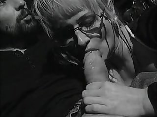 girl in glasses gets drilled vintage-hotjessy.com