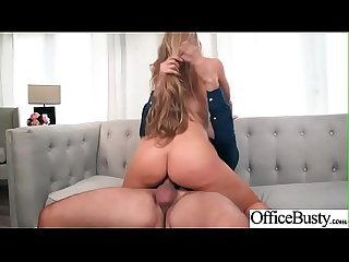 nicole aniston huge round boobs girl banged hard in office clip 23