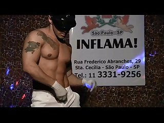 Sexy male brazilian stripper http www linkbucks com cguoa more vids