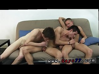 Straight Teen boys compare cock size and Straight football boy Ass