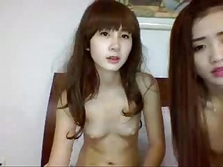 Asian teen girls in webcam show honeybunnies xyz