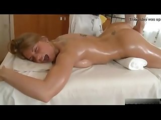 i Massage and Fuck Big Tits Blonde Teen