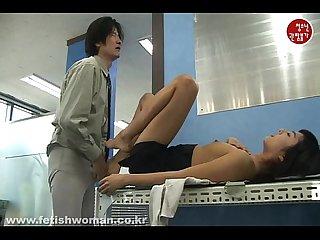 Chinese femdom lpar Korean rpar 275