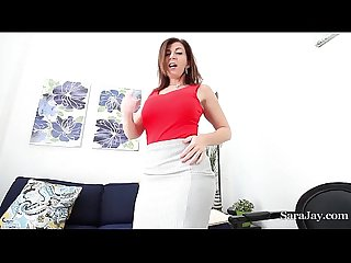 Busty teacher sara jay want you to earn xtra credit