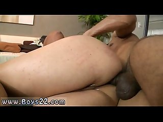 Gay sex boys running this dude steven waye gets his sphincter ripped