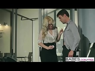 Babes office obsession lpar richie calhoun comma samantha rone rpar tailor made