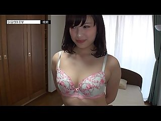 Mitsuki japanese amateur sex shiroutotv