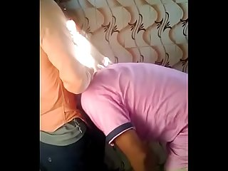 Desi gay sucking Toilet