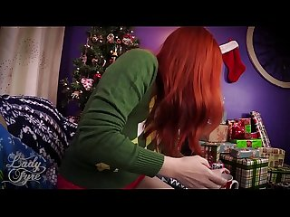 Stuffing My Mother for Christmas -FULL VIDEO