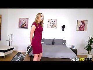 Danielle soul in cock in tenant ass