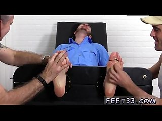 Young boy feet gay sex movies snapchat officer christian wilde tickled