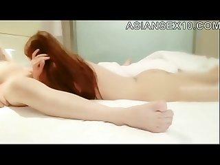 Asian homemade video 16