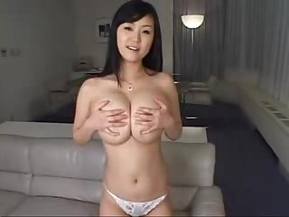 Japanese big natural boobs what S her name