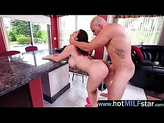 sara jay lovely housewife like sex with big long hard cock stud mov 28