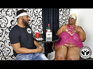 SSBBW NIKKI NAILZ INTERVIEW 2 WITH POUNDHARDXXX.COM