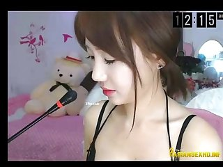 Korean Web cam girls live stream and videos
