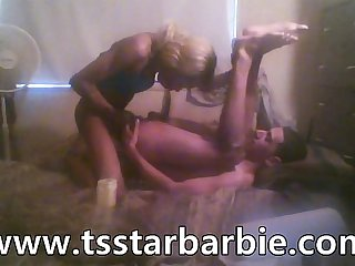 tsstarbarbie.com fucking young hung sexy papi