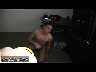 College gay boys kissing and sucking videos and black college jocks