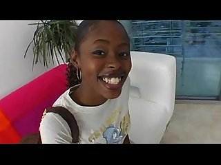 Teen ebony fuck j mac