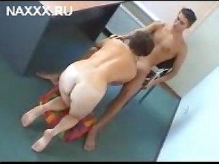 Sogra safada fodendo o ex genro