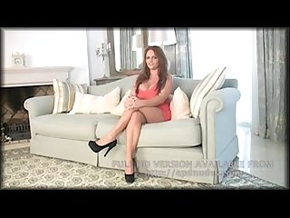 British babe charley G inc interview