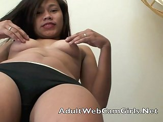 Asian asiangirlslive net models panites strips in hotel filipinawebcams
