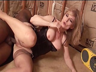Nina hartly cums multiple time