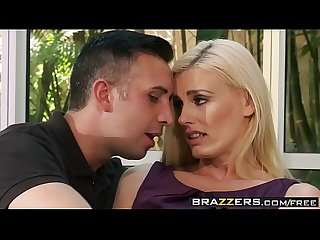 Brazzers milfs like it big darryl hanah husbands away time to get laid