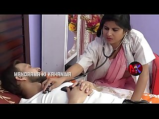 Desi doctor hot romance full hd desi cinema short film